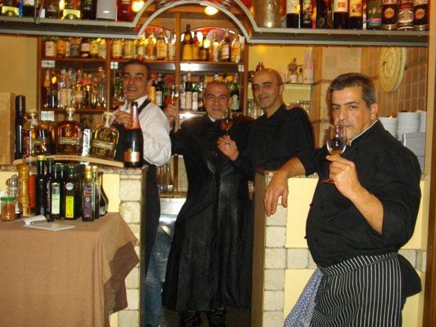 i Fratelli Borello - osteria Ristorante Gavoi Sardegna Nuoro