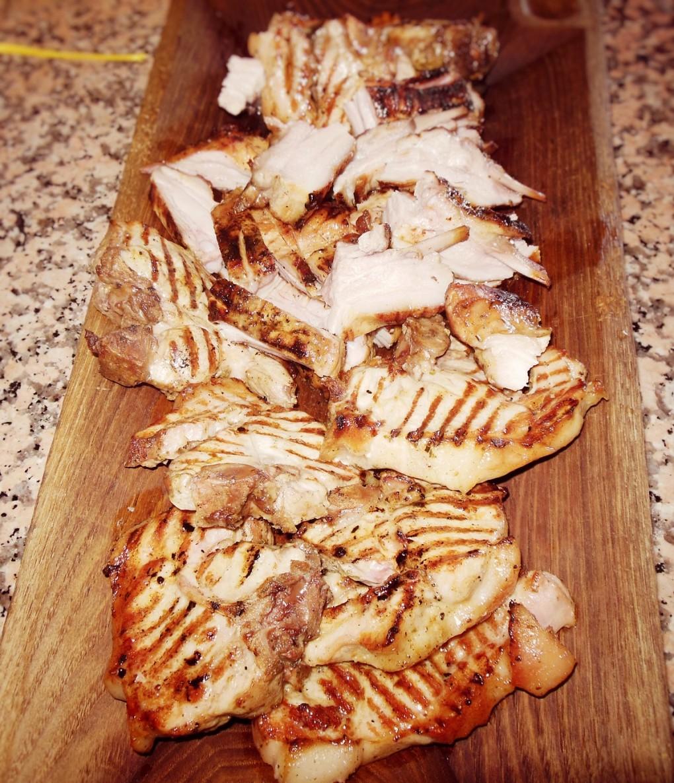Secondi piatti di carne: grigliata
