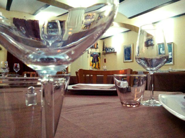 sala osteria borello ristorante gavoi nuoro sardegna