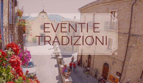 Gavoi - eventi e tradizioni Sardegna