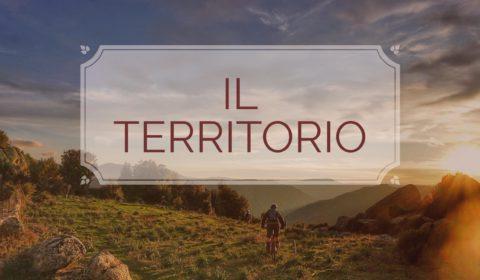 Gavoi - il territorio - Sardegna